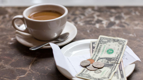 Why We Call Tips (Gratuity) 'Tips': Origin Of The Term