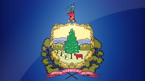 Vermont: Where The State Got Its Name