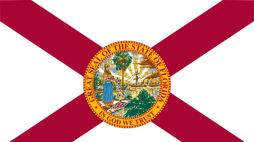 Here's Where The State Of Florida Got Its Name