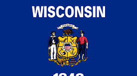 Wisconsin: History Of The State's Name