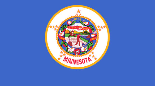 Minnesota: History Of The State's Name