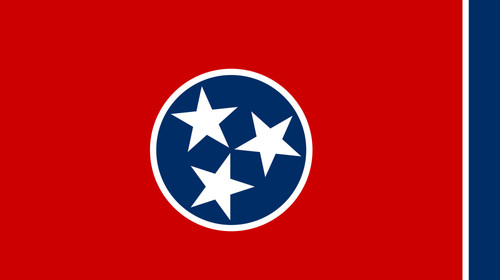 Tennessee: Volunteers For A Name