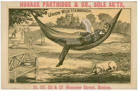history of the hammock
