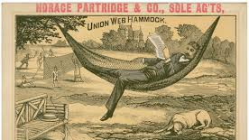 The History Of The Hammock: What You Didn't Know