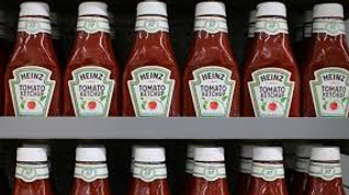 Heinz 57: A Sauce For The Ages